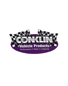 VEHICLE PRODUCTS DECAL