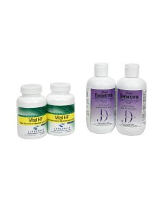 Vital HF™/Judy's Immune Pk