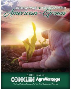 AGROVANTAGE® SYSTEM CATALOG