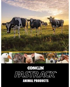 Fastrack® Animal Products Pocket Folder