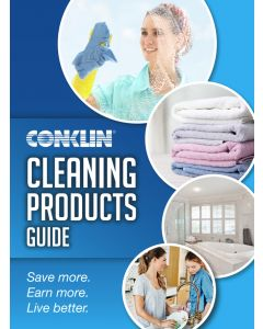 Cleaning Products Guides