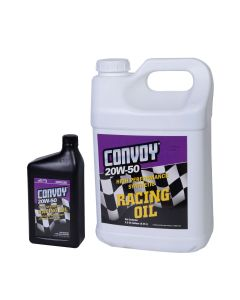 Convoy® 20W-50 Racing Oil