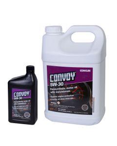 Convoy® 5W-30 Motor Oil