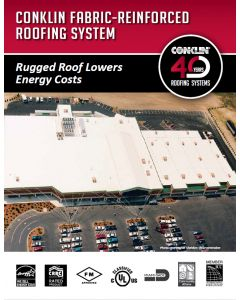 Fabric-Reinforced Roofing System Brochure