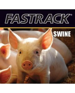 Fastrack® Swine Tri-fold Brochure