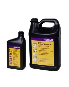 Head Start® Synthetic Two-Cycle Oil