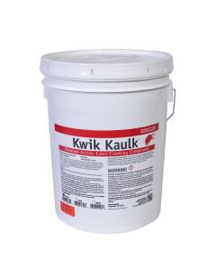 Kwik Kaulk® Fastener Grade (FG) Caulk - Dark Bronze