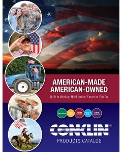 Conklin Master Catalog (Full Line)