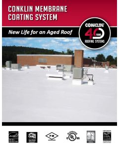 Membrane Coating Systems Brochure