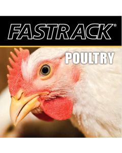 Fastrack® Poultry TriFold Brochure