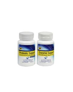 LIFETRACK® Digestive Twin-Pack