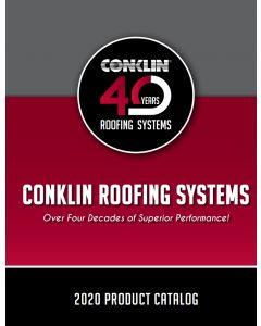 Roofing Systems Product Catalog