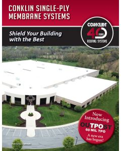 Single-Ply Systems Brochure