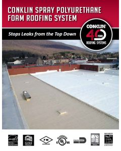 Spray Foam Systems Brochure