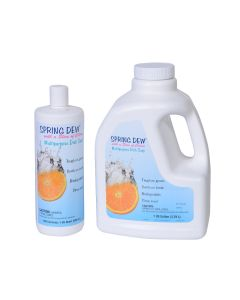 Spring Dew® Slice of Citrus Multipurpose Dish Soap