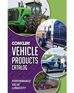 Vehicle Products Catalog