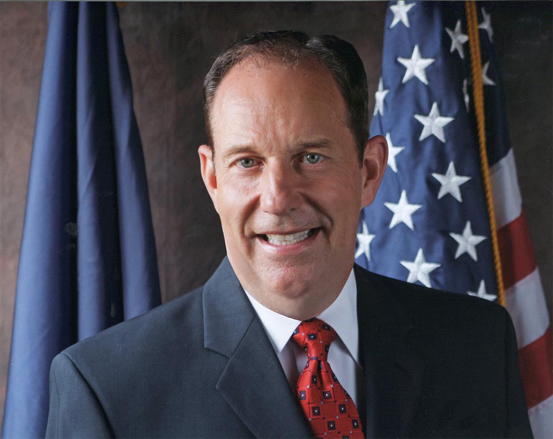 Charles W. Herbster